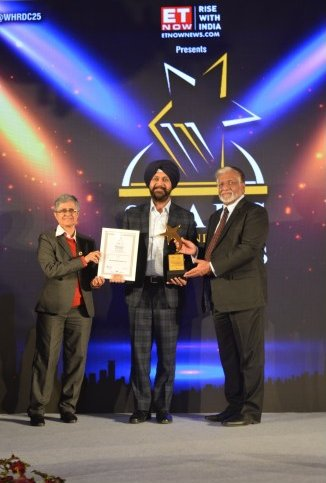 Akal Infosys - Award for Best E-Governance Implementation Company.