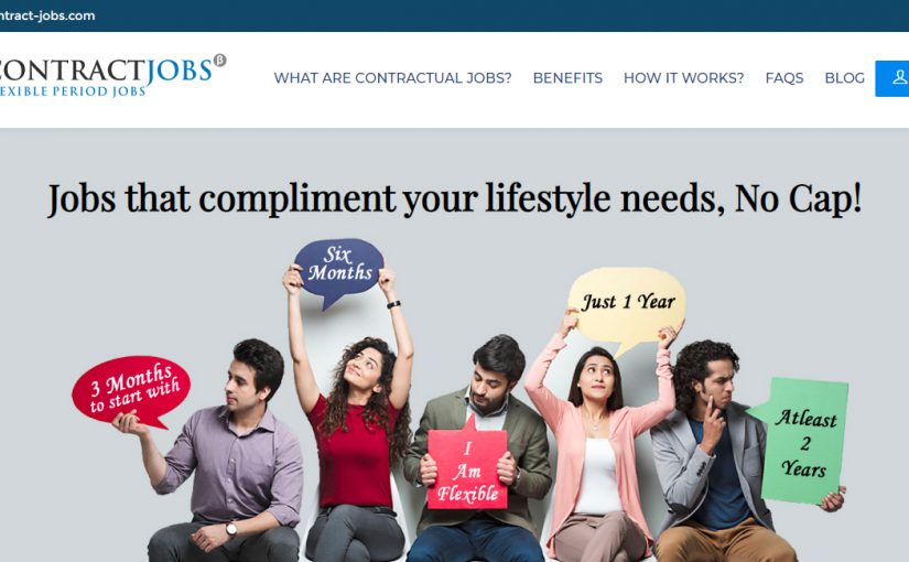 Akal Infosys launches www.contract-jobs.com